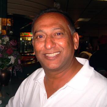 Cecil Saroopchand